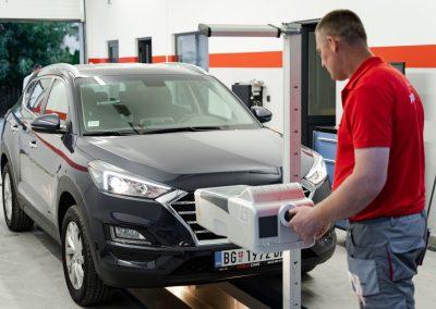 Tehnički pregled vozila - Atrium Cars